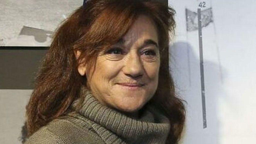 La Policía anuncia la desaparición de Blanca Fernández Ochoa, medallista olímpica