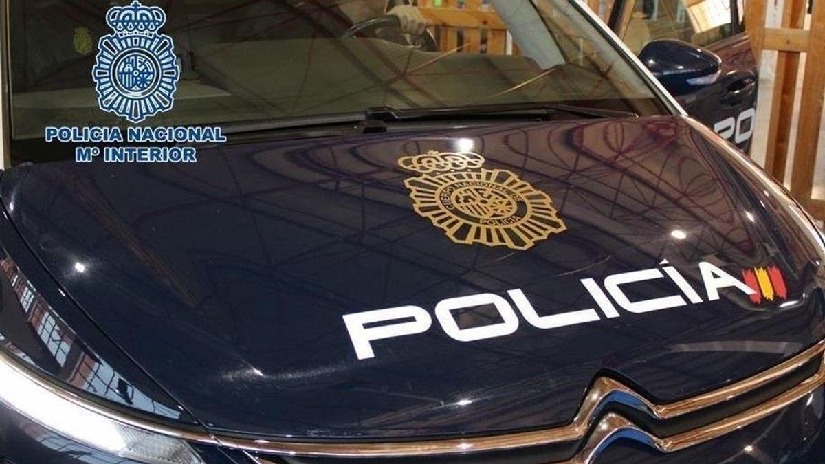 Detenido un hombre de 66 años por matar de una puñalada a su hijo en Paterna, Valencia