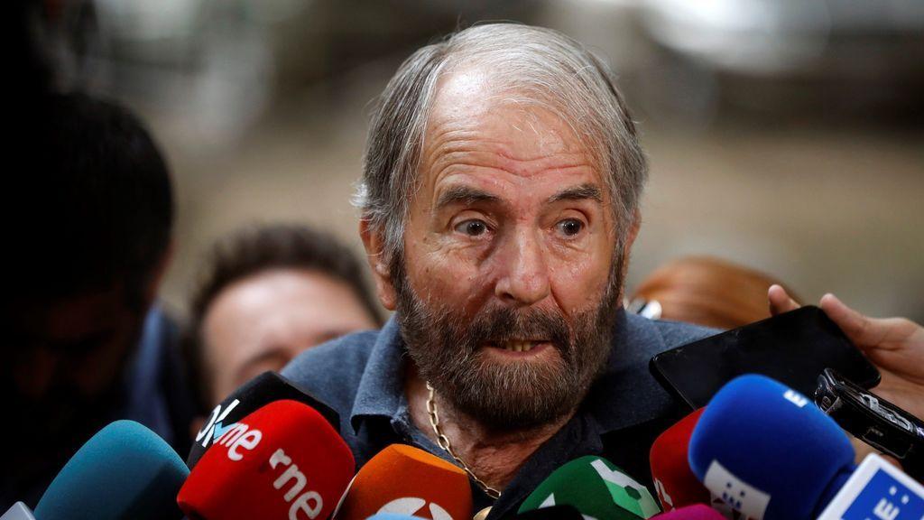 """Buscar a Blanca Fernández en una zona tan amplia es como encontrar """"una aguja en un pajar"""", según un experimentado alpinista"""