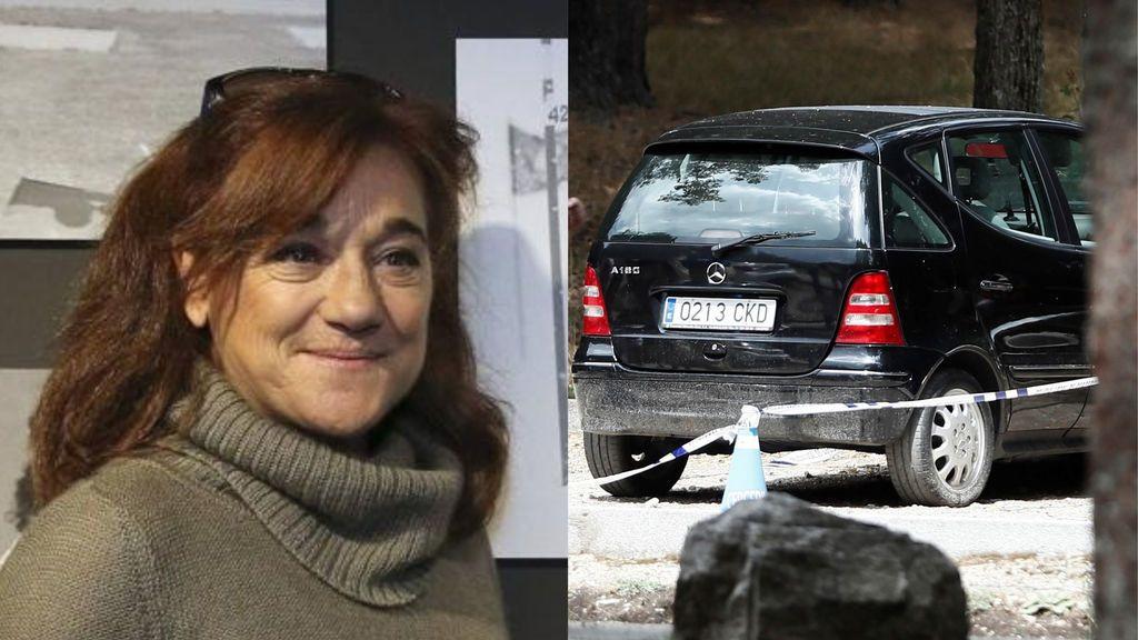 Aparece el coche de Blanca Fernández Ochoa: el vehículo habría sido movido en las últimas horas