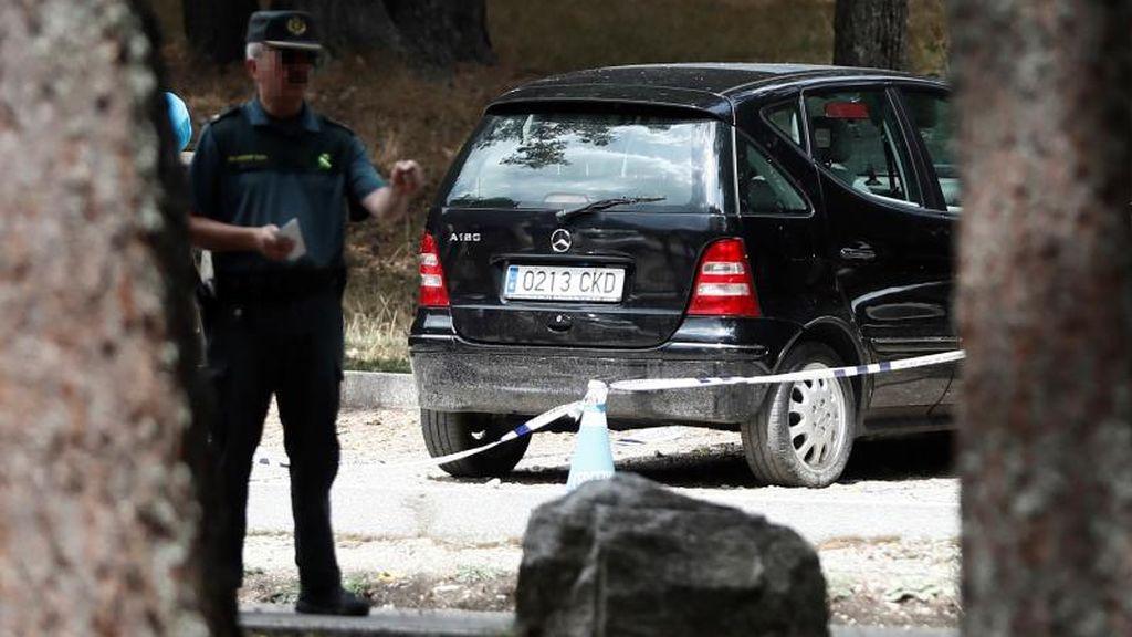 La Policía busca a Blanca Fernández Ochoa en el Parque Natural de la Dehesa, en la sierra de Madrid