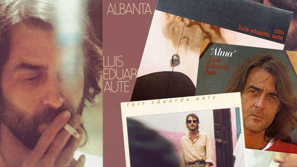 21 canciones de Aute que deberías recordar y compartir con tus hijos adolescentes