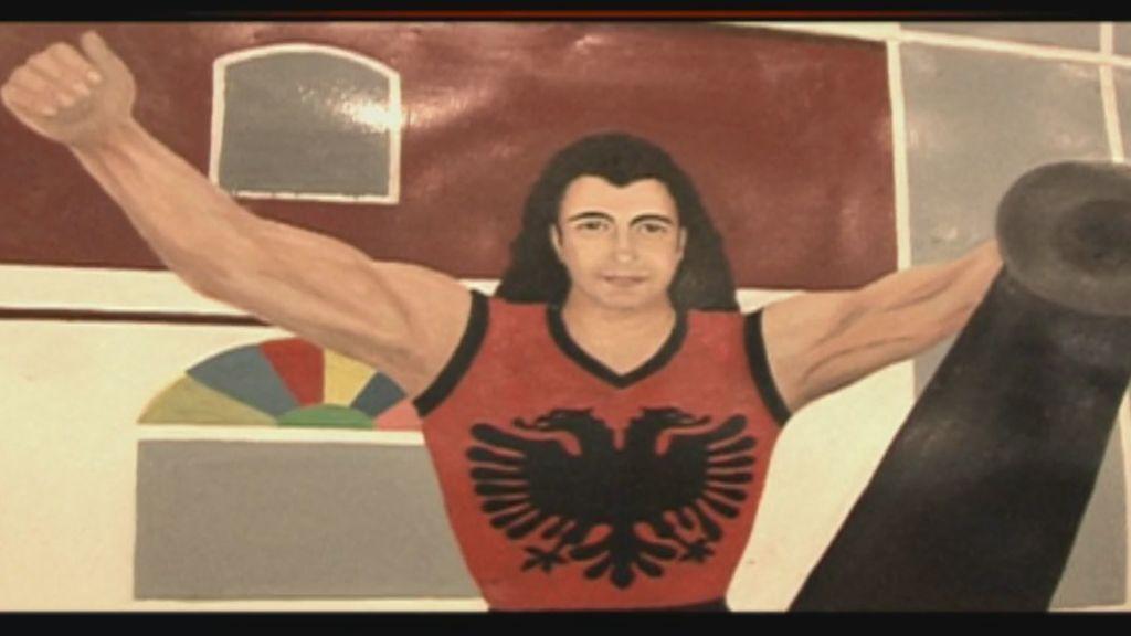 Las sombras de la Gran Albania