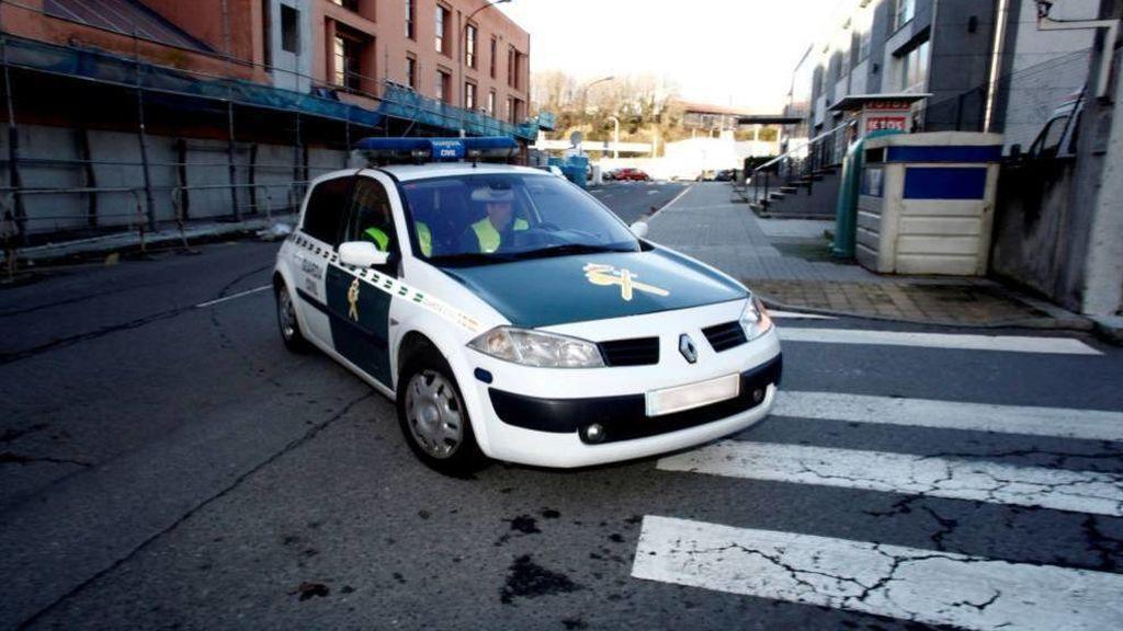 Detienen a un hombre en Granada tras provocar un accidente con heridos y después culpar a su hijo