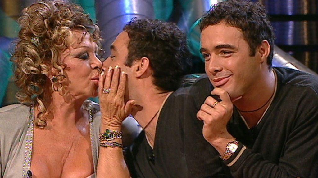 """Los """"cuernos"""" que rompieron el amor de Dinio y Marujita Díaz 18 años antes de 'GH VIP'"""