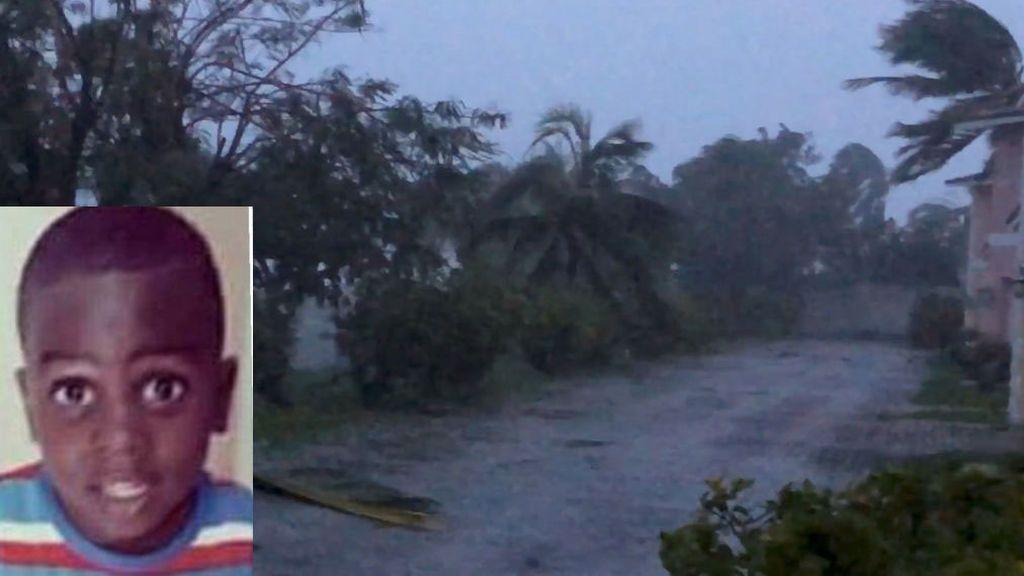 El huracán Dorian causa su primera víctima mortal: un niño de 8 años muere ahogado en las Bahamas