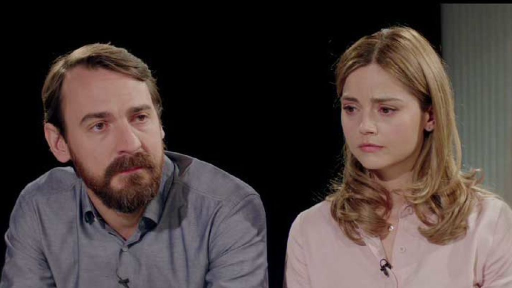 'The Cry', lunes y miércoles en Telecinco a partir de las 22: 40 horas