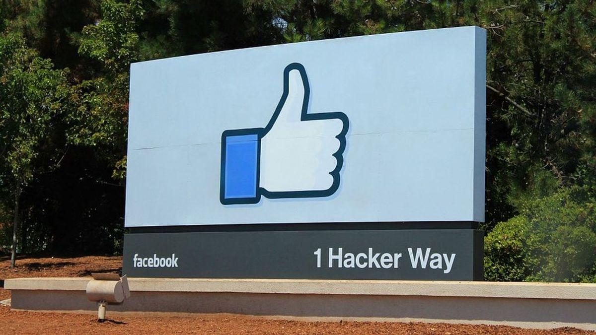 Facebook prueba a ocultar el número de 'Me Gusta' de su aplicación principal
