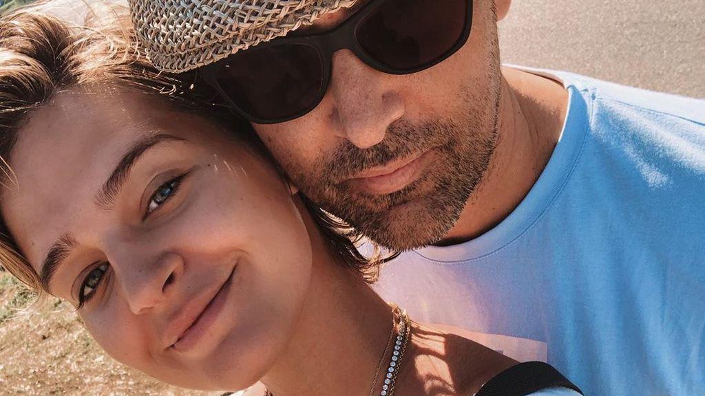"""Laura Escanes: """"Crear una familia juntos es un sueño hecho realidad"""""""