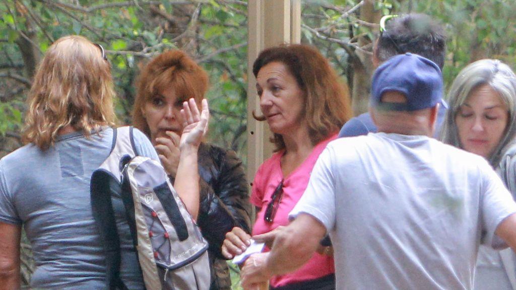 """""""No hay pistas para ser optimistas"""": crece la preocupación en el entorno de Blanca Fernández"""