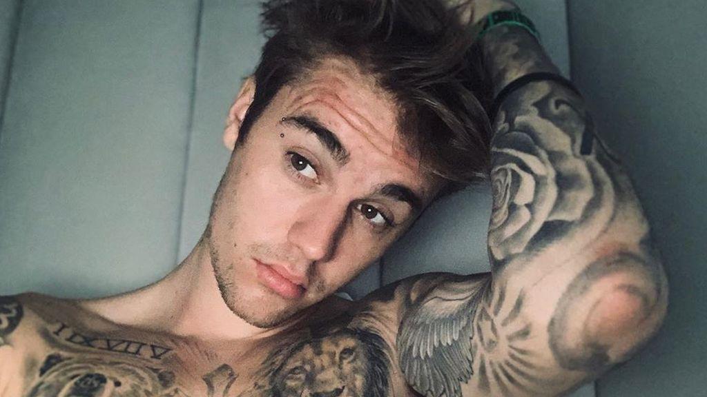 """La dura confesión de Justin Bieber: """"Comencé a consumir drogas bastante duras a los 19 años"""""""