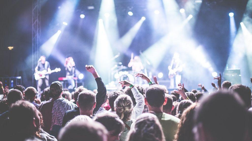 El riesgo de los festivales de música: 92 detenidos, dos acusados de abusos