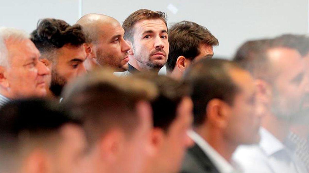 El fútbol español se enfrenta a su primer macrojuicio por el presunto amaño del Levante-Zaragoza de 2011
