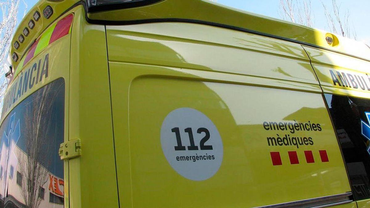 Muere una niña de 14 años al caer de un 11º piso en Lleida