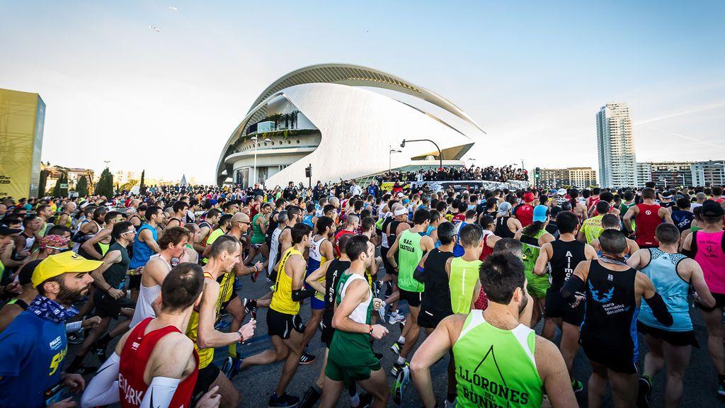 Maratón Valencia, mucho más que una carrera:  las actividades que no te puedes perder
