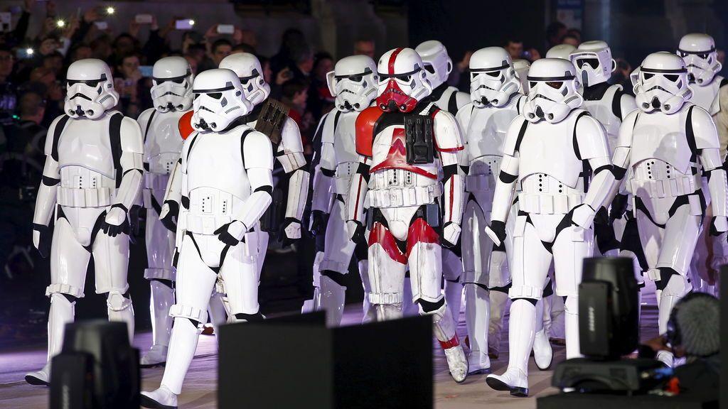 Salamanca será 'tomada' por las tropas de Star Wars en el mayor desfile de la saga en Europa