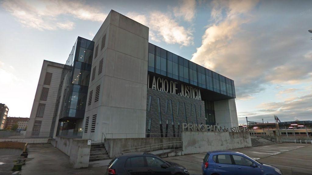 Prisión provisional sin fianza para el presunto agresor sexual de una mujer en Gijón