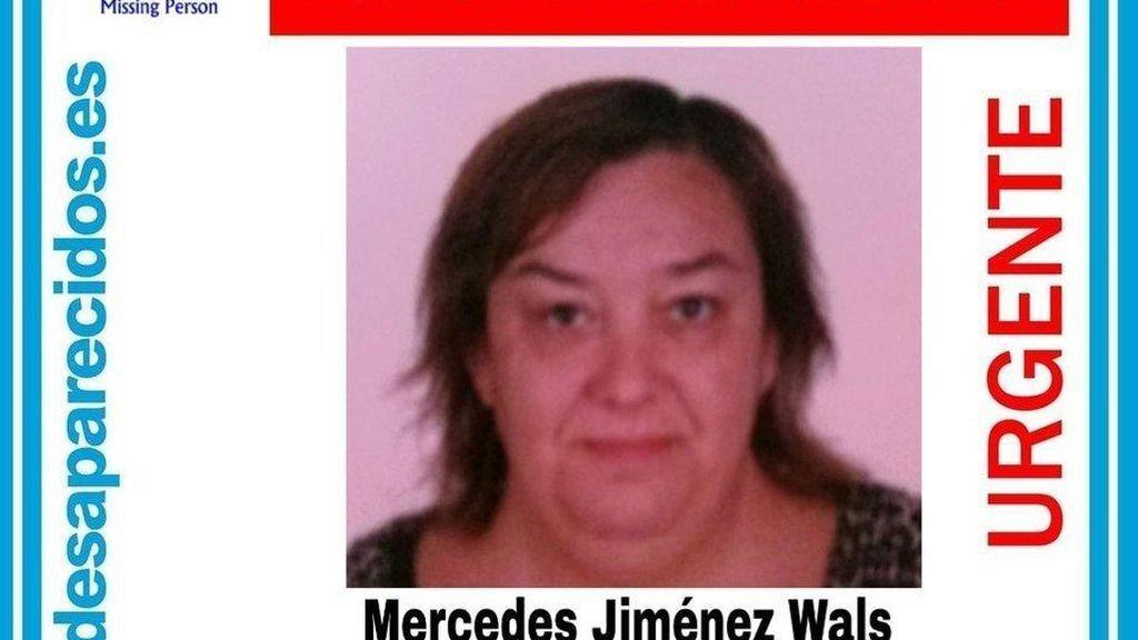 Mercedes Jiménez Wals lleva desaparecida desde 2019