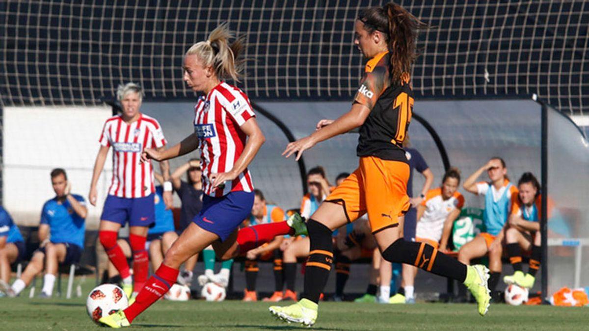 El PP pide que el fútbol femenino esté presente de forma permanente en 'La Quiniela'
