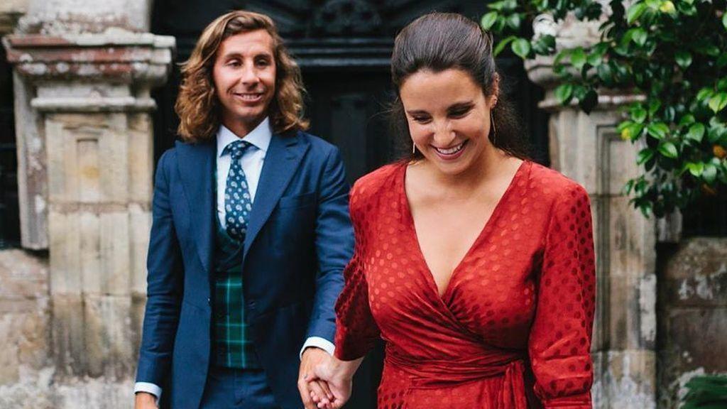 Marta Pombo rompe a llorar entre rumores de infidelidad y cancelación de su boda