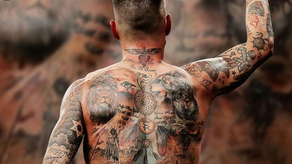 Los tatuajes son para gente impulsiva
