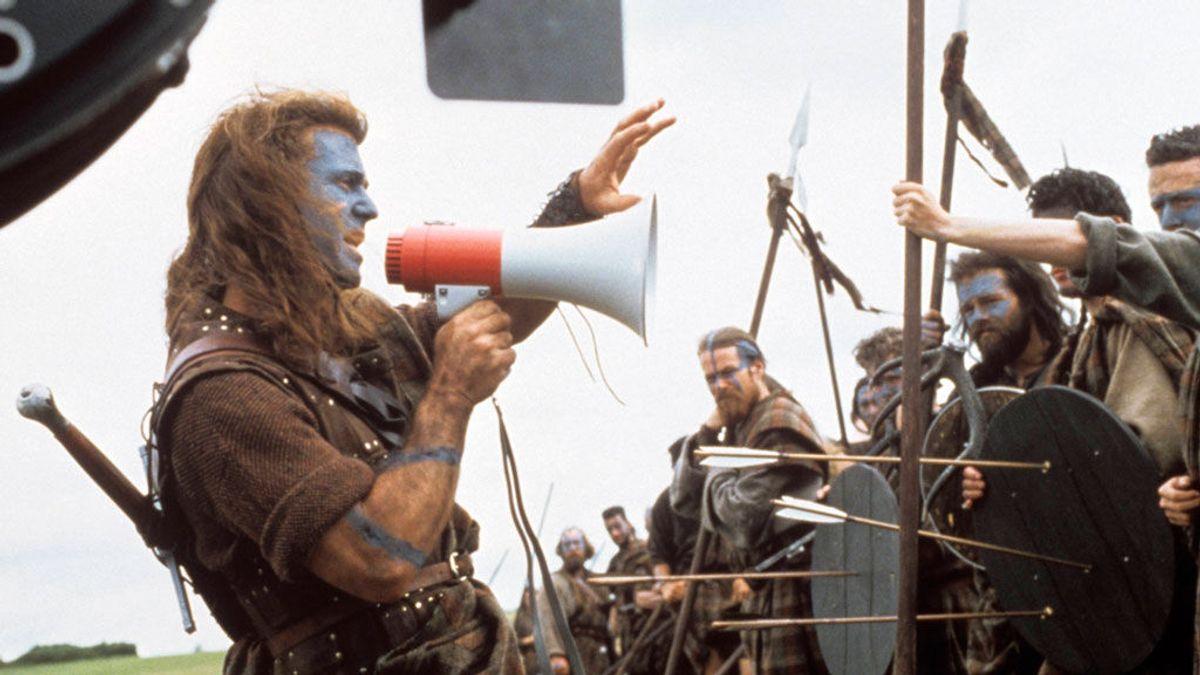 Nada que ver con Braveheart: el hilo de Twitter que arrasa contando la verdadera historia de William Wallace