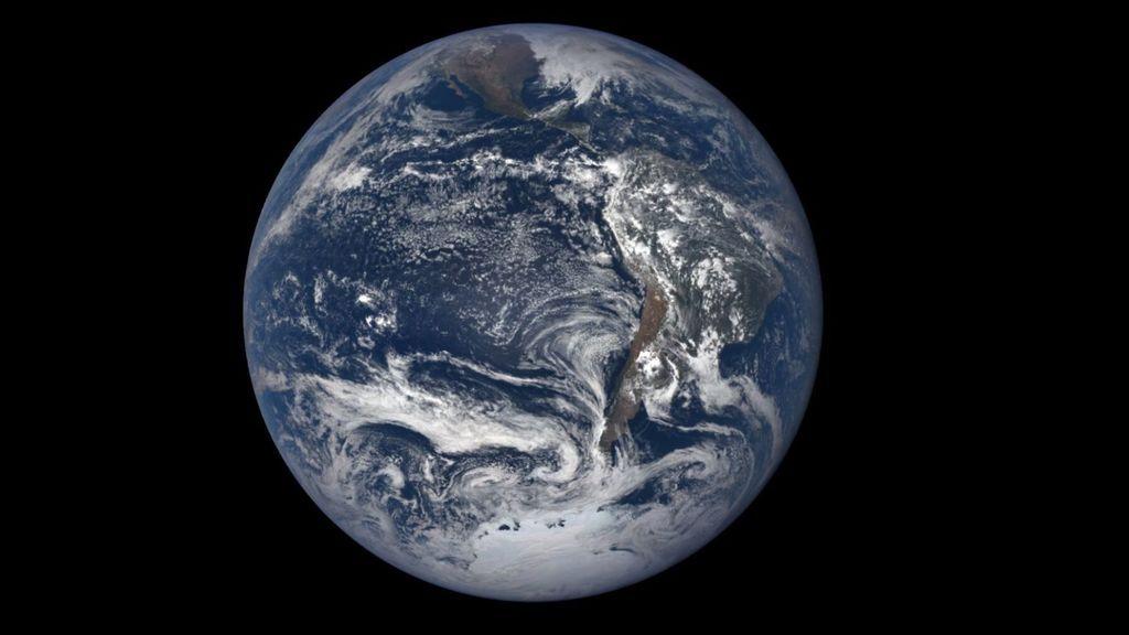 Una extinción masiva hace 2.000 millones de años mató al 99% de la vida en la Tierra