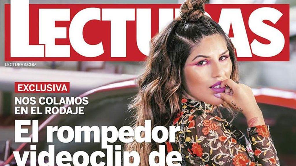 """Isa Pantoja pide perdón y hace una petición a su madre: """"Me merezco que esté en la presentación de mi single"""""""