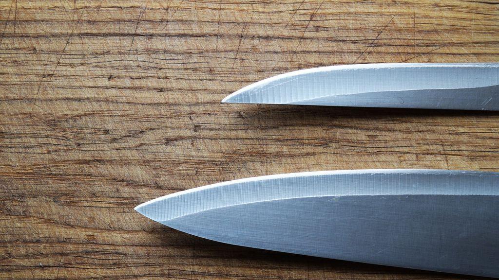 Cuándo cambiar tus cuchillos de cocina