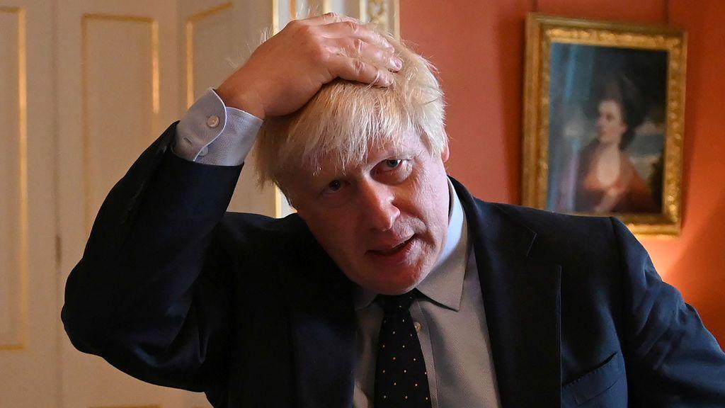 La justicia avala la decisión de Johnson de clausurar el Parlamento británico