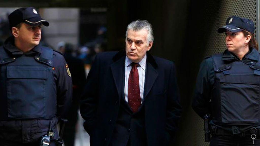 El PP exige a la izquierda que le pida perdón tras la absolución por los ordenadores de Bárcenas