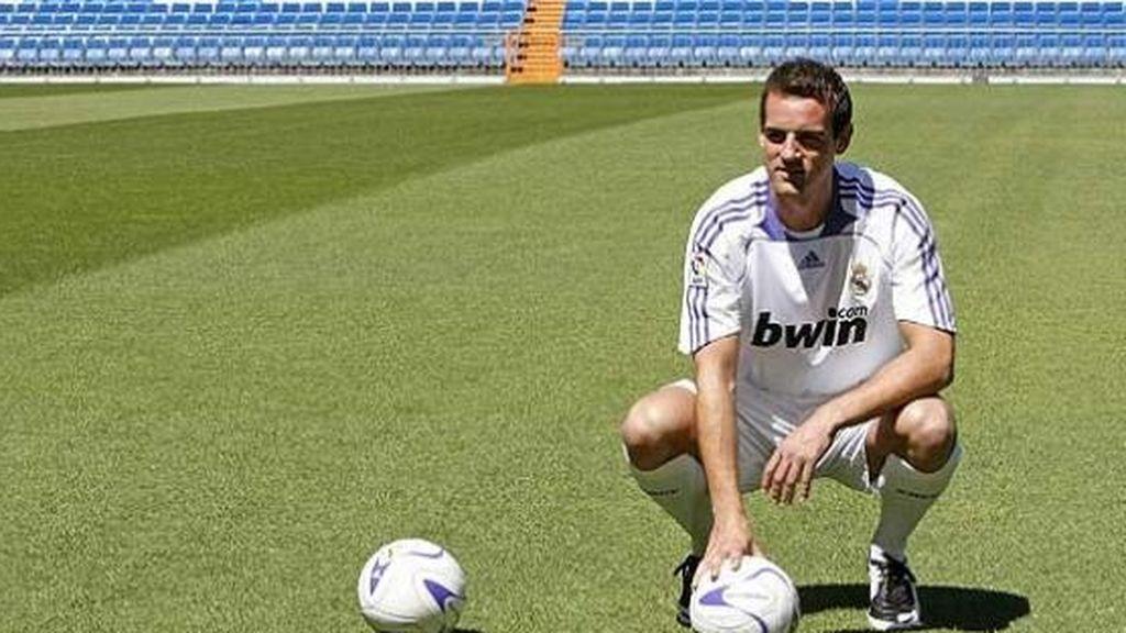 Christoph Metzelder, ex jugador del Real Madrid, investigado por pornografía infantil