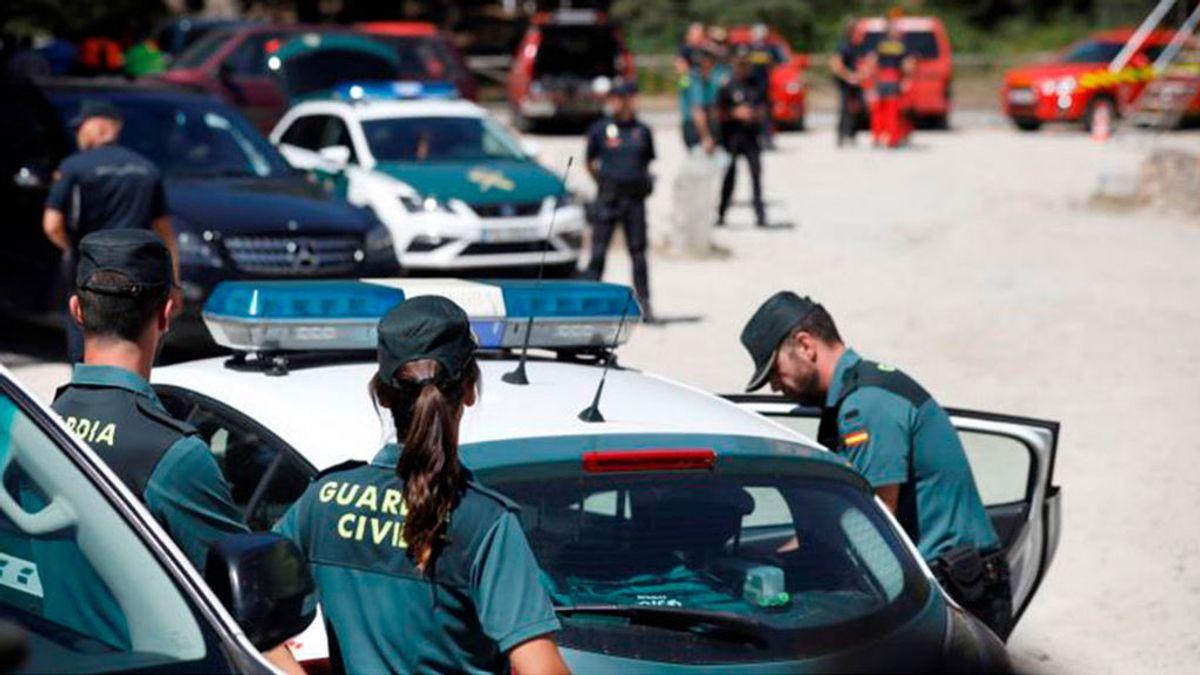 El dispositivo de búsqueda de Blanca Fernández Ochoa: el mayor de la historia de la Comunidad de Madrid
