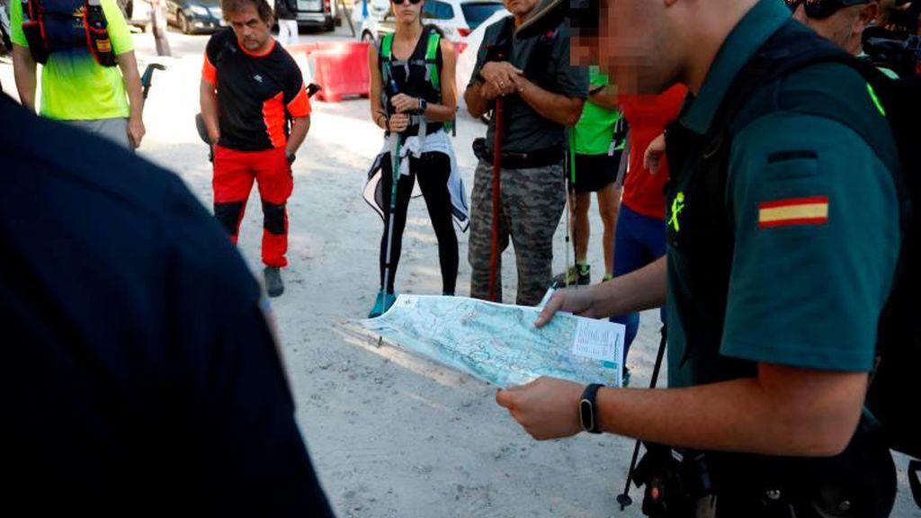 Última hora: búsqueda de Blanca Fernández Ochoa