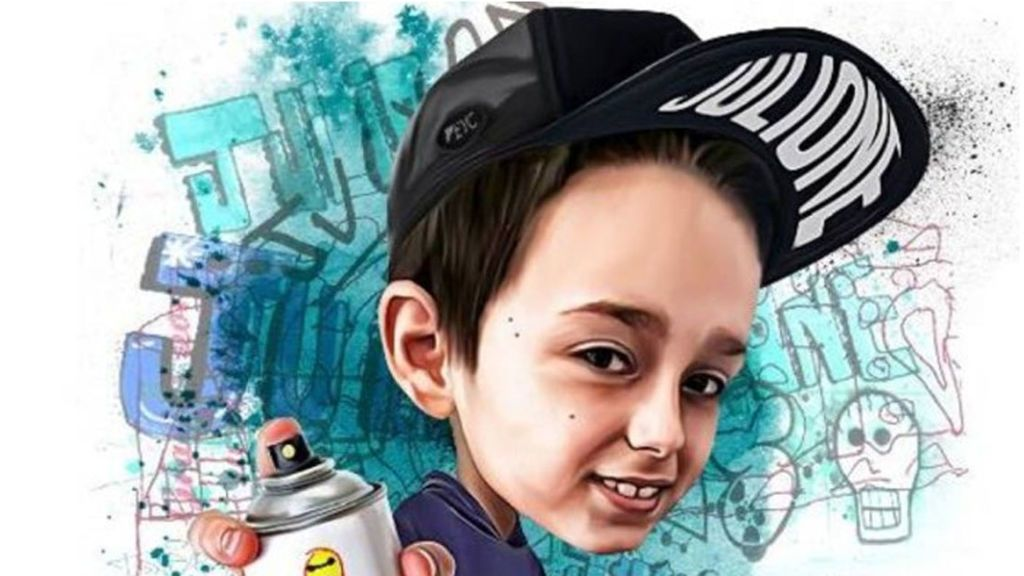 Muere Julio Rosa, el niño sevillano de 13 años, afectado por un raro tipo de leucemia