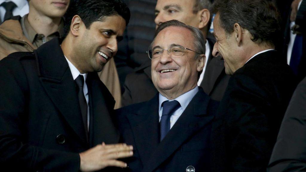 Mbappé y el 'miedo' al jeque del PSG, los dos motivos del Real Madrid para no intentar el fichaje de Neymar