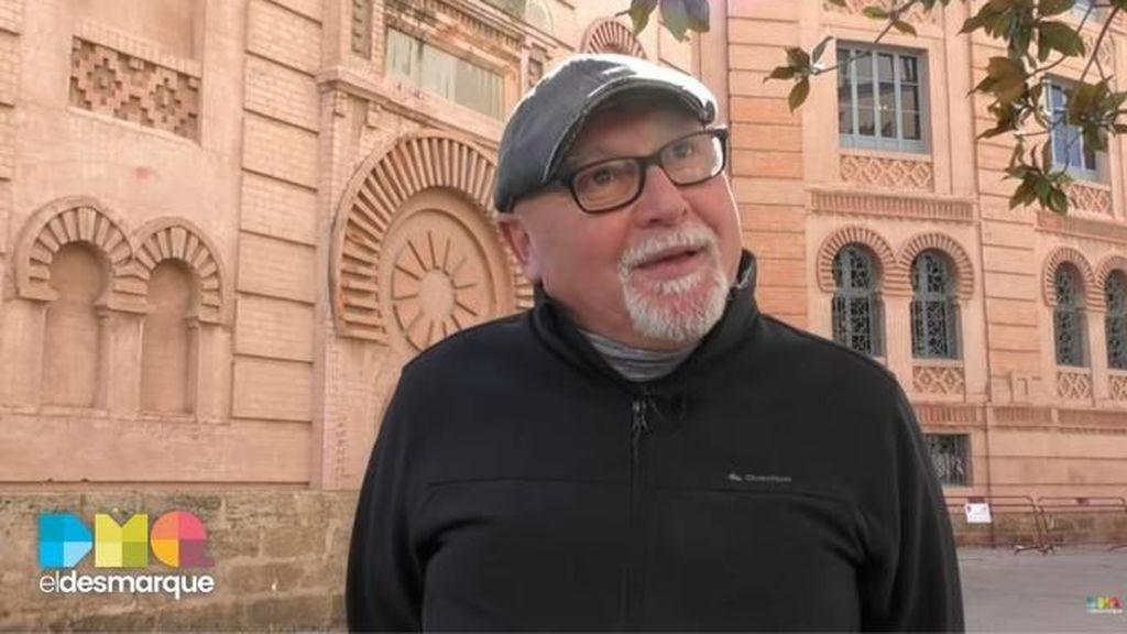 Manolo Vizcaíno, presidente del Cádiz, pone el Carranza a disposición de la familia de Manolo Santander