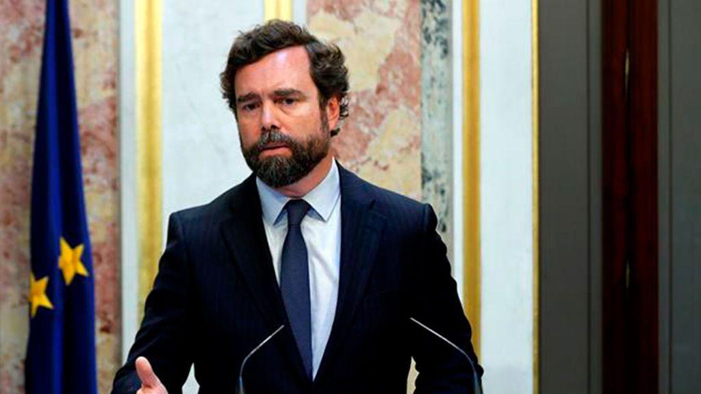 Saludo con la delegación iraní en el Congreso: VOX pide que se veten estas visitas y PSOE y Podemos dicen que no se se les informó de las condiciones