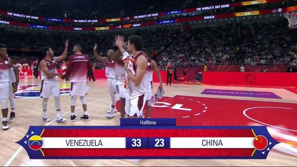 Triples De Venezuela