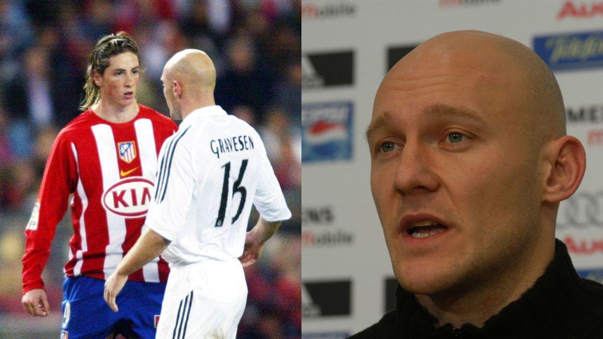 """Gravesen cuenta cómo se gestó su fichaje por el Real Madrid: """"Al principio creía que era el Atlético y dije para eso me quedo en el Everton"""""""