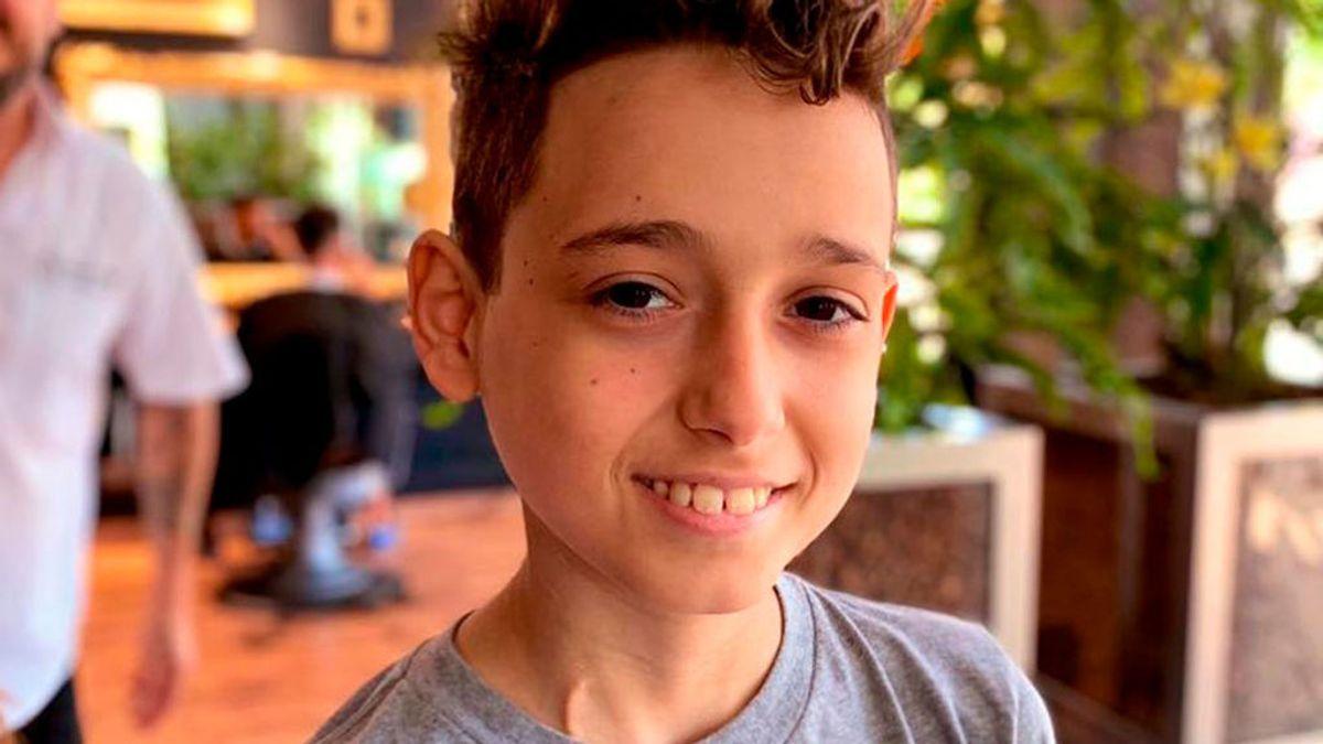 Fallece Julio Rosa, el niño sevillano con leucemia cuya lucha se hizo viral