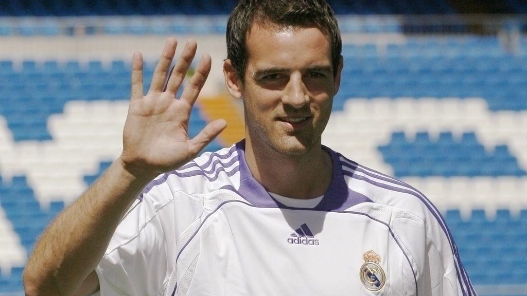 Metzelder, ex futbollista del Real Madrid, acusado de traficar con pornografía infantil
