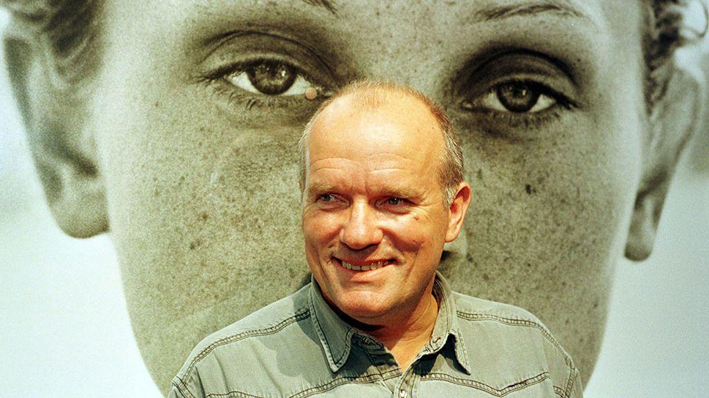 Muere Peter Lindbergh, el fotógrafo de las top model de los 90