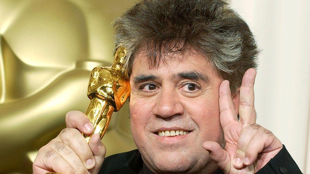 Hay nominados además de Almodóvar: los otros directores españoles que fueron a Hollywood