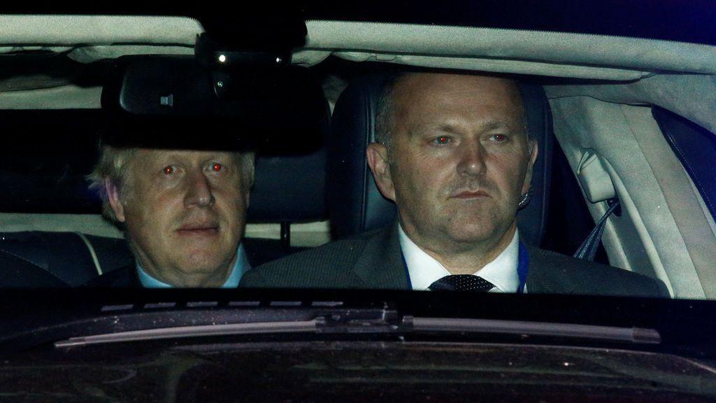 El parlamento británico tumba las aspiraciones de Boris Johnson de adelantar las elecciones