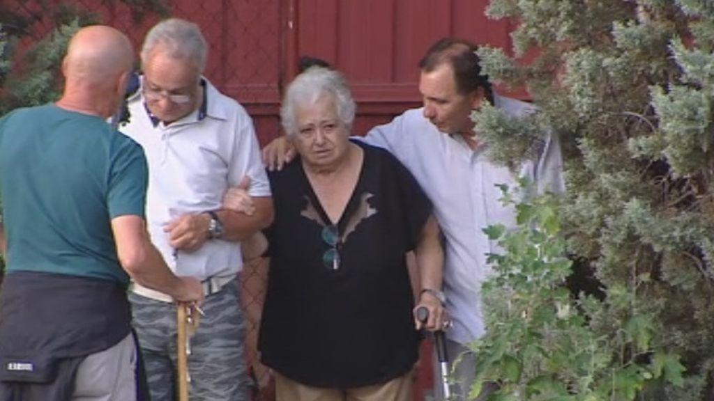 """La madre de Blanca rota: La familia recuerda que Paco """"nos dio un año para prepararnos, pero Blanca no"""""""