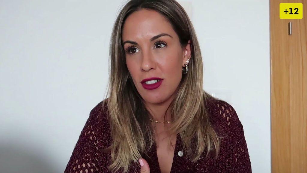 """Susana aclara si se ha operado el pecho o si está embarazada: """"Me preguntáis mucho"""" (2/2)"""