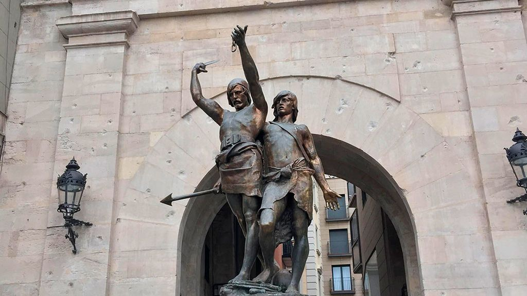 Patrimonio histórico patrocinado:  Lleida busca 'sponsor' para restaurar uno de sus monumentos