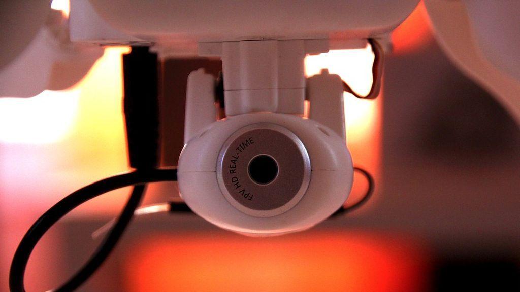 Detenido por colocar una cámara en el baño de un piso turístico en Logroño
