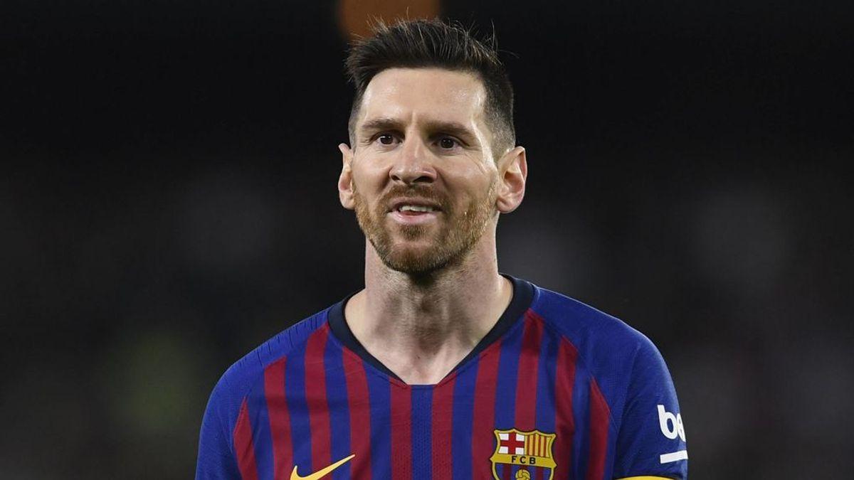 REAL BETIS V FC BARCELONA LIGA SANTANDER 31